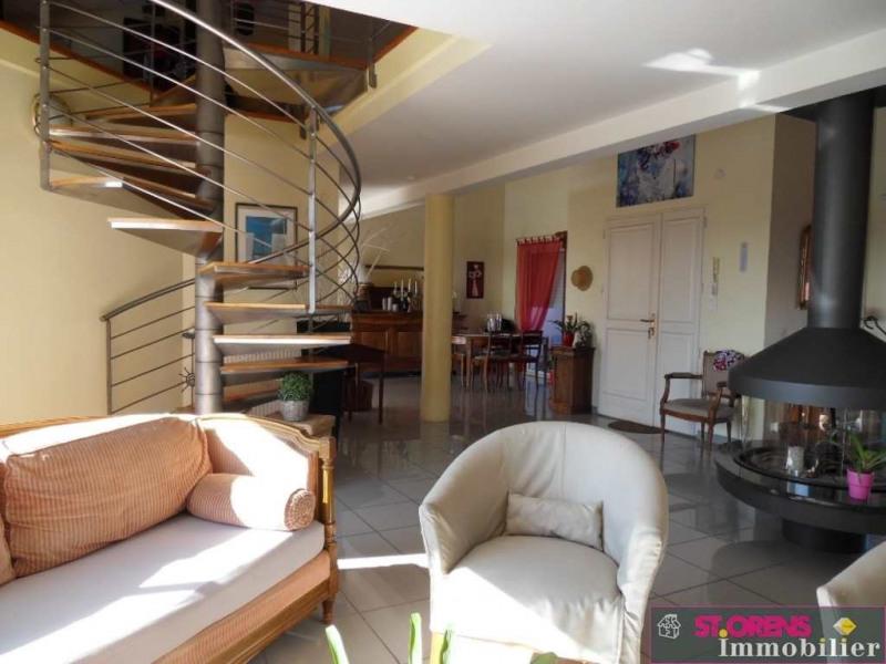 Vente de prestige maison / villa Saint-orens-de-gameville 573000€ - Photo 5
