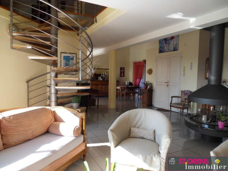 Deluxe sale house / villa Quint fonsegrives 573000€ - Picture 5
