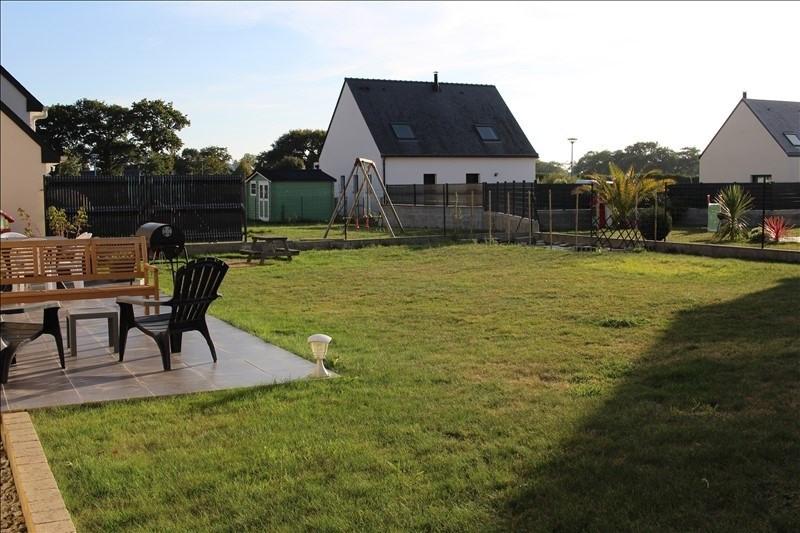 Vente maison / villa Clohars carnoet 234150€ - Photo 3