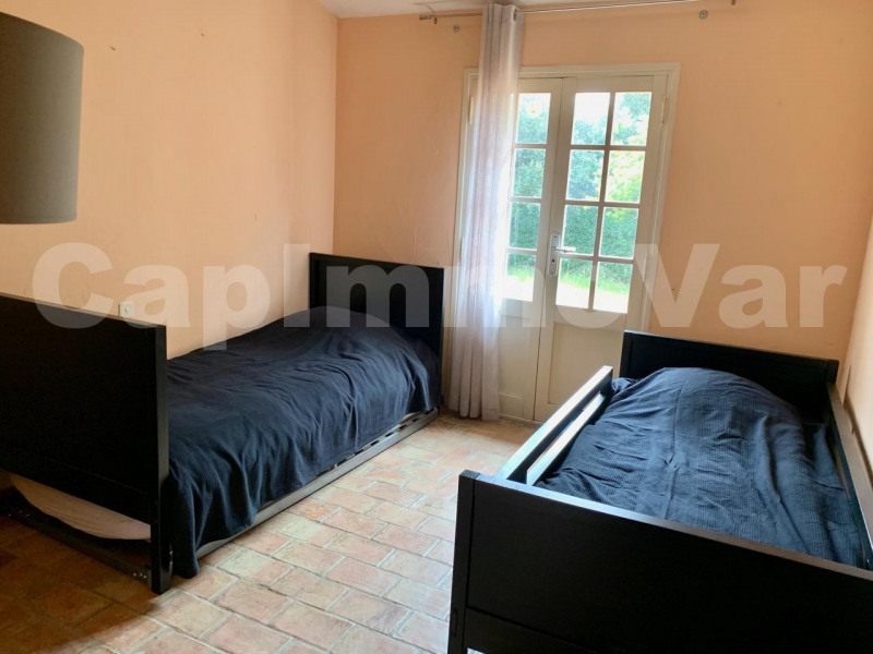 Vente maison / villa Le beausset 505000€ - Photo 9
