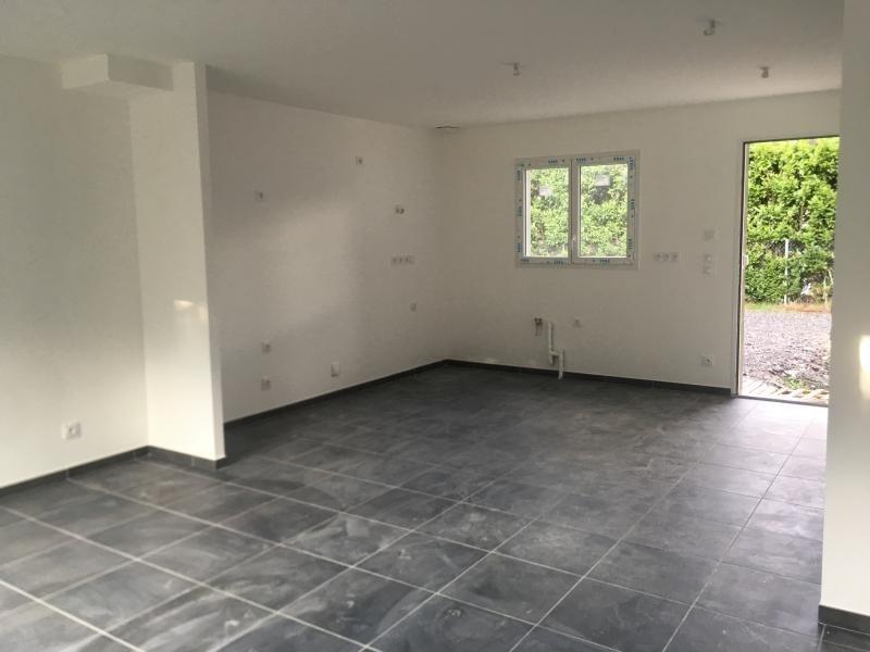 Sale house / villa Scientrier 335000€ - Picture 1