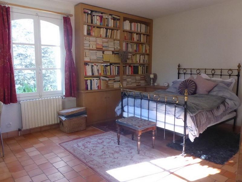 Deluxe sale house / villa Angers 35 mn sud-est 515000€ - Picture 6