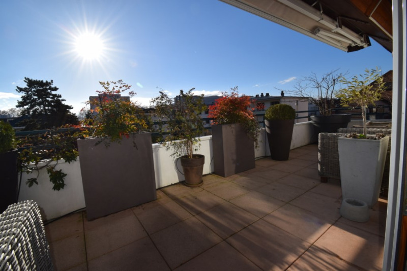 Vente de prestige appartement Annecy 1 590 000€ - Photo 6