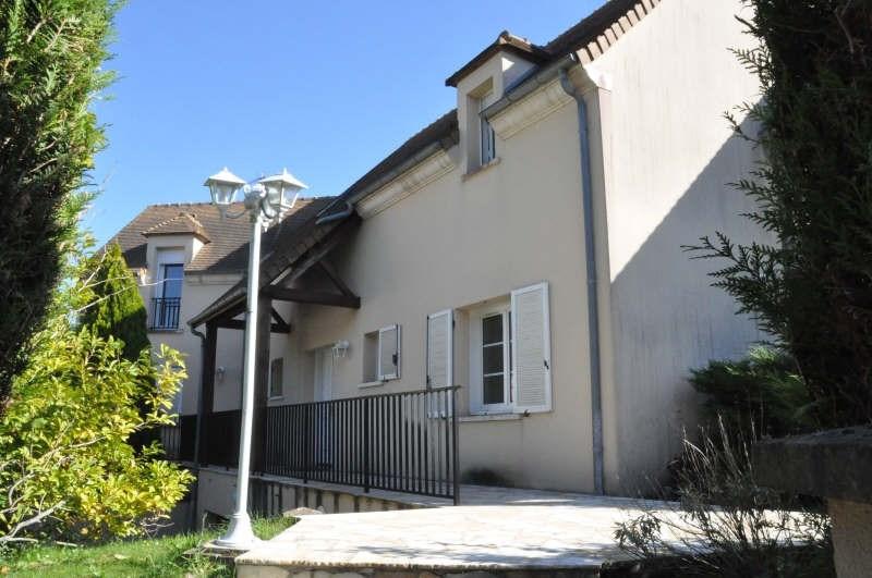 Rental house / villa St nom la breteche 3200€ CC - Picture 9