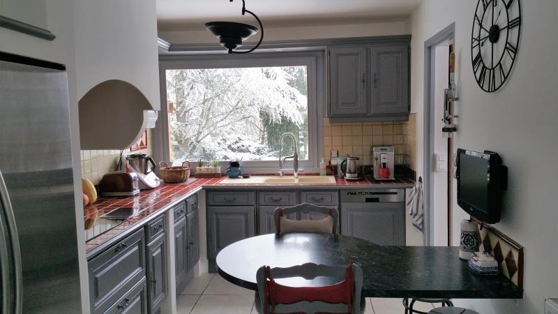 Vente de prestige maison / villa Blaru 815000€ - Photo 6