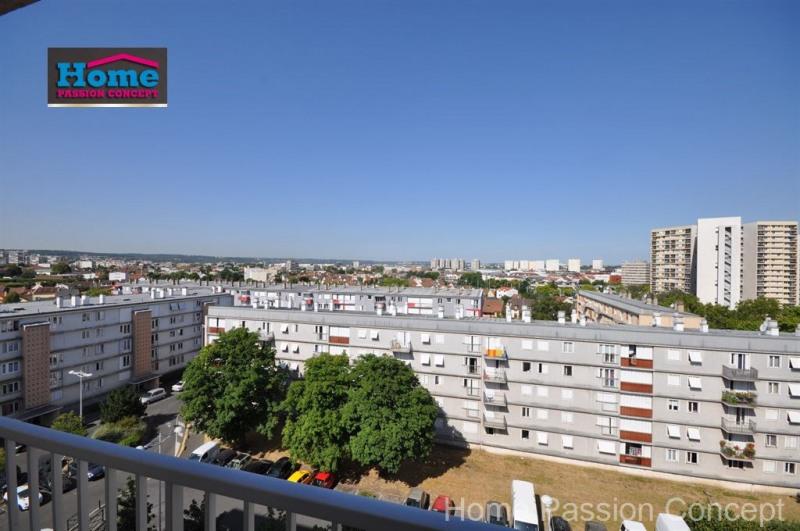 Vente appartement Nanterre 229000€ - Photo 1