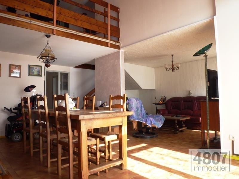 Vente maison / villa Bonneville 367500€ - Photo 2