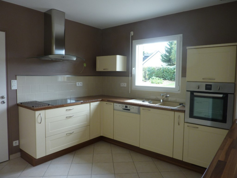 Location maison / villa Le theil de bretagne 750€ CC - Photo 2