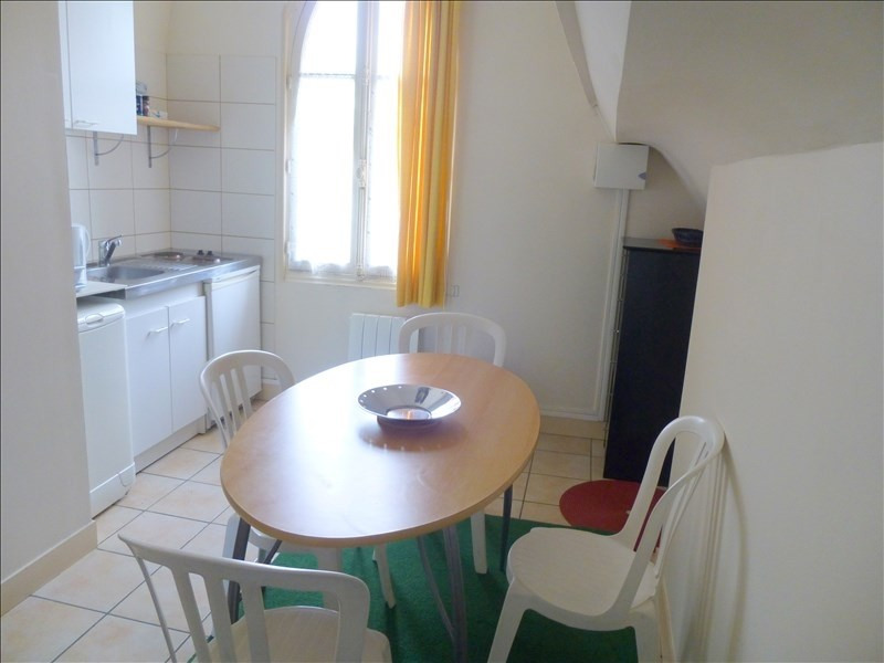 Vente appartement Honfleur 83 000€ - Photo 4
