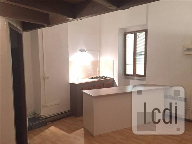 Vente appartement Montélimar 31000€ - Photo 1