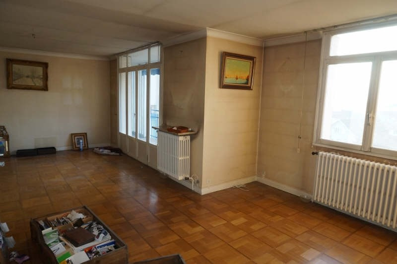 Sale apartment Vienne 220 000€ - Picture 5
