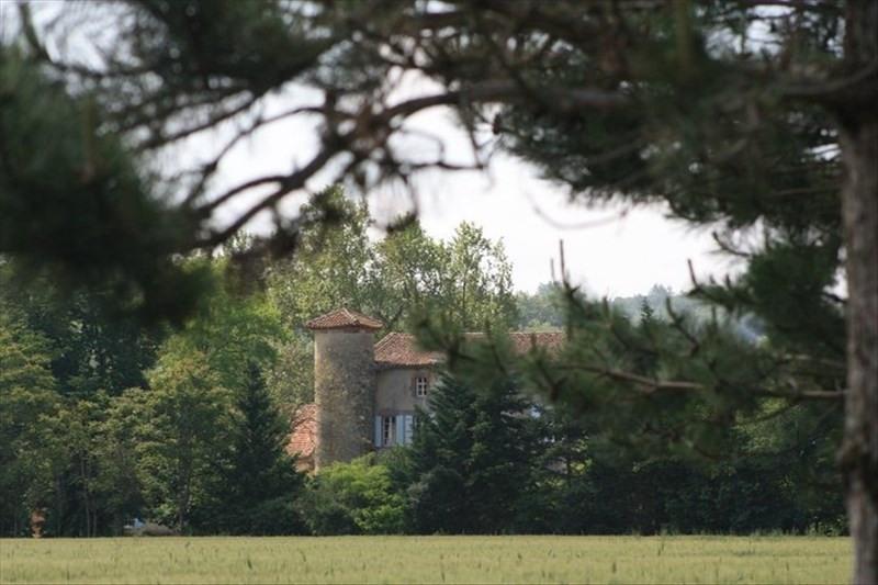 Vente de prestige maison / villa Montaut 1250000€ - Photo 10