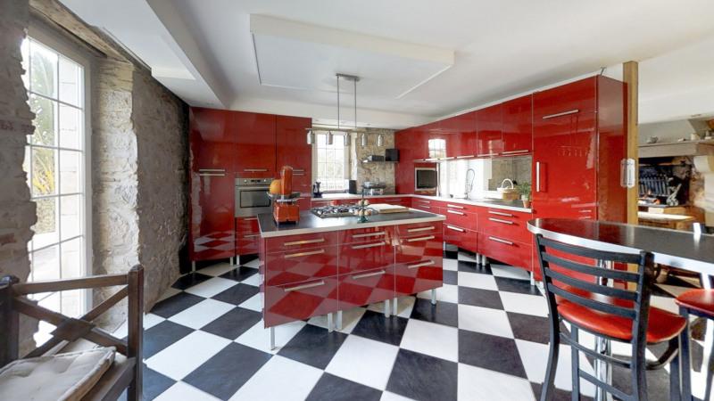Vente maison / villa Saint-andré-de-seignanx 725000€ - Photo 5