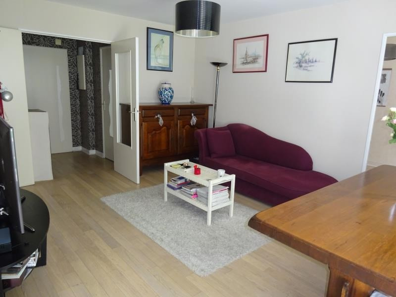 Vente appartement Gagny 225 000€ - Photo 4