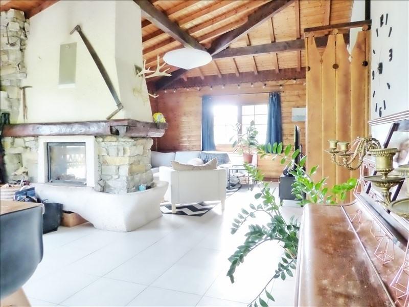 Vente maison / villa Ayze 430000€ - Photo 2