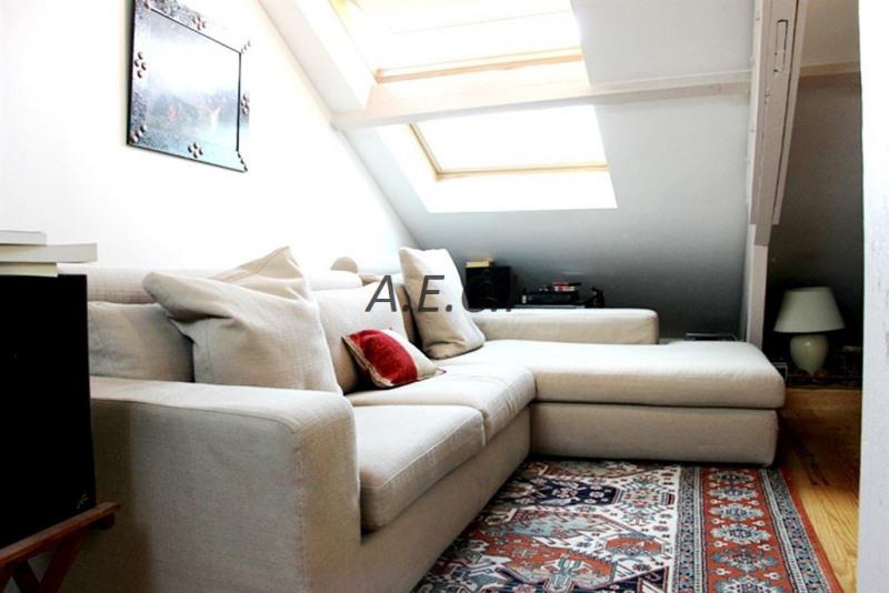 Deluxe sale apartment Asnieres sur seine 635000€ - Picture 7