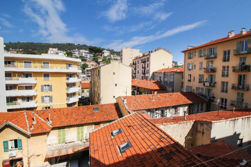 Sale apartment Nice 349000€ - Picture 12