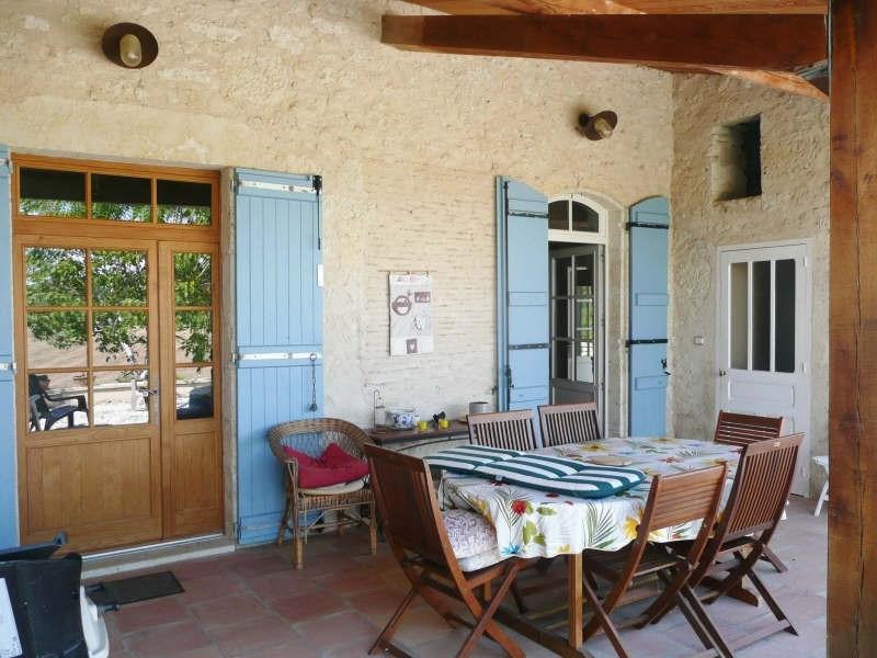 Sale house / villa Lectoure 477000€ - Picture 7