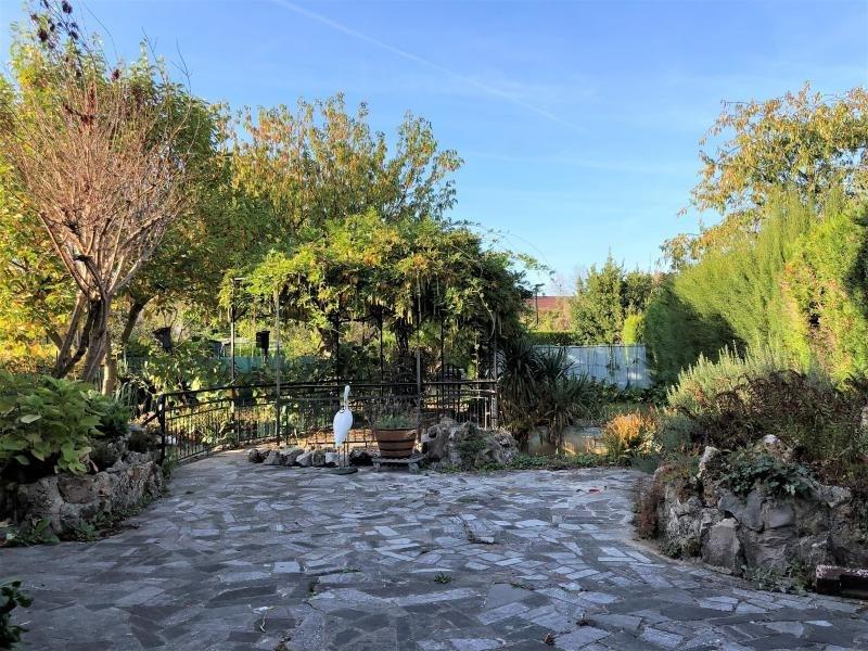 Sale house / villa Mery sur oise 282000€ - Picture 7