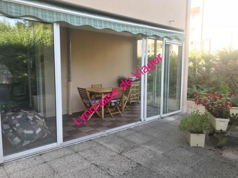 Viager appartement Neuville-sur-saône 116000€ - Photo 3