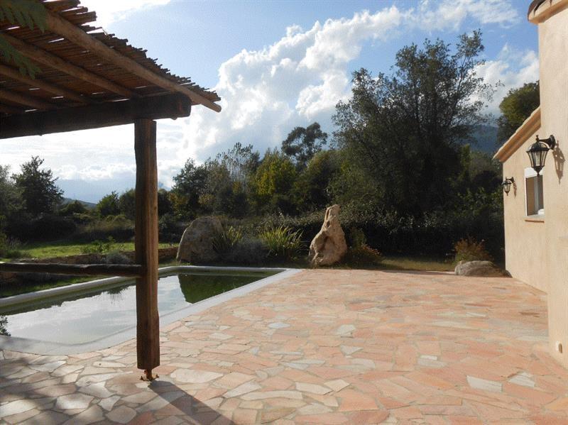 Sale house / villa Porto-vecchio 370000€ - Picture 4