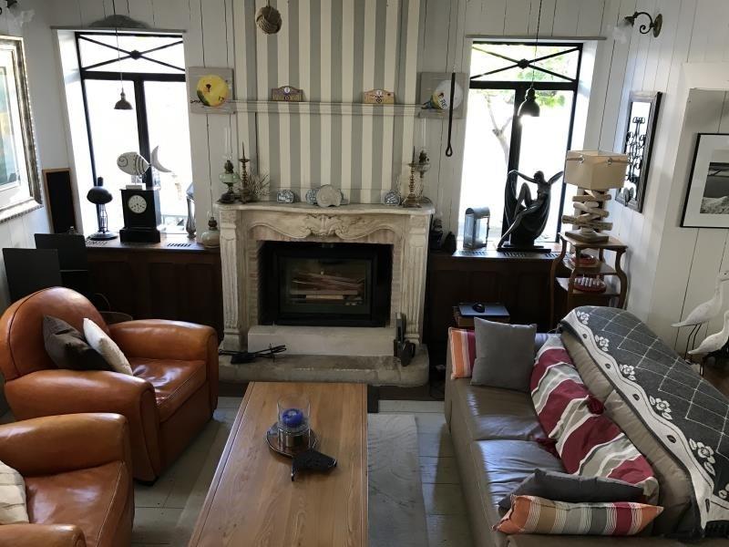 Vente de prestige maison / villa Ste marie de re 740000€ - Photo 2