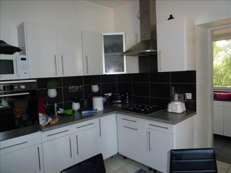 Sale house / villa Pont de cheruy 329000€ - Picture 1