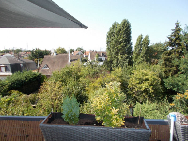 Vente appartement Villemomble 363000€ - Photo 2