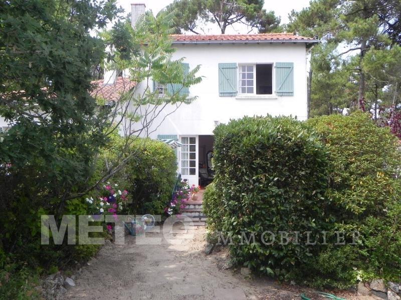Sale house / villa La tranche sur mer 304600€ - Picture 1