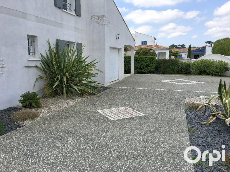 Vente de prestige maison / villa Saint palais sur mer 606100€ - Photo 3