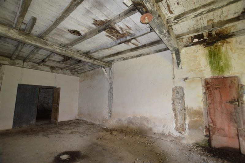Venta  casa St palais 57500€ - Fotografía 7