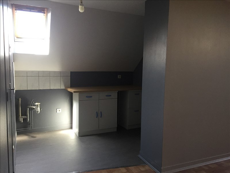 Rental apartment Mortagne au perche 300€ CC - Picture 2
