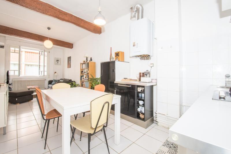 Investimento apartamento Toulouse 405600€ - Fotografia 2