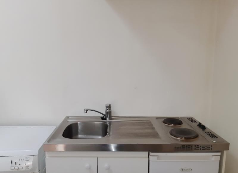 Vente appartement Vizille 50000€ - Photo 2