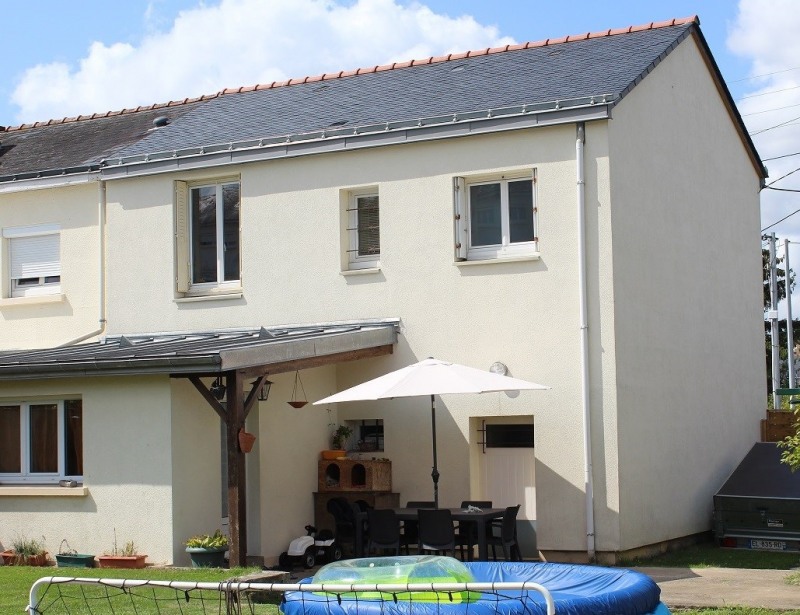 Vente maison / villa Angers 226825€ - Photo 1