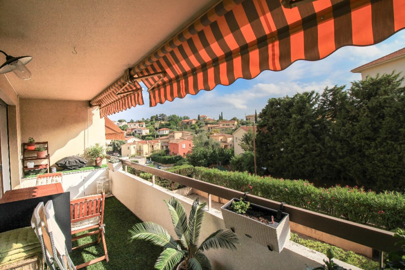Sale apartment Vence 178 000€ - Picture 9