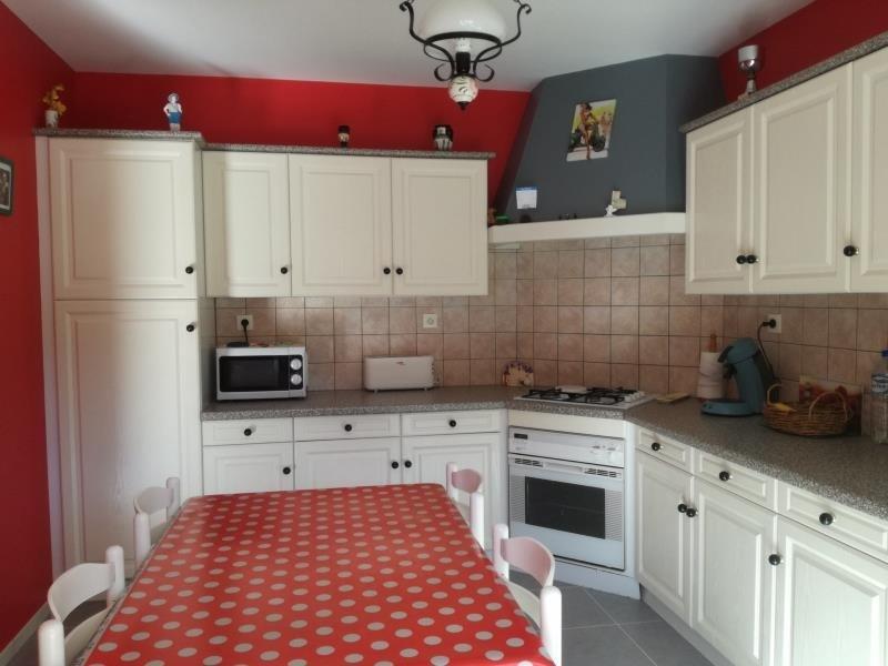 Vendita casa Eyzin pinet 285000€ - Fotografia 5