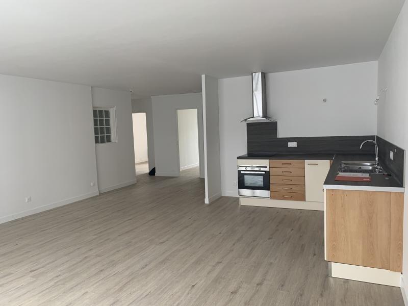 Vente appartement Montigny le bretonneux 360000€ - Photo 2