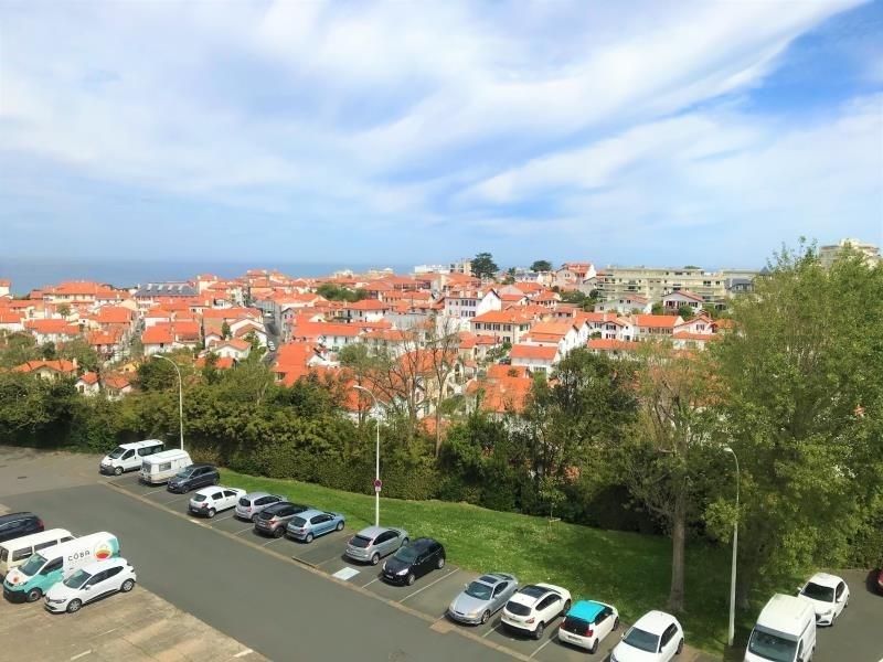 Venta  apartamento Biarritz 279500€ - Fotografía 2