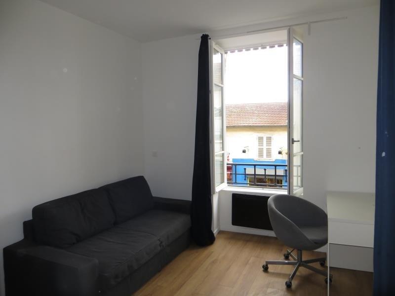 Affitto appartamento Lyon 3ème 530€ CC - Fotografia 1