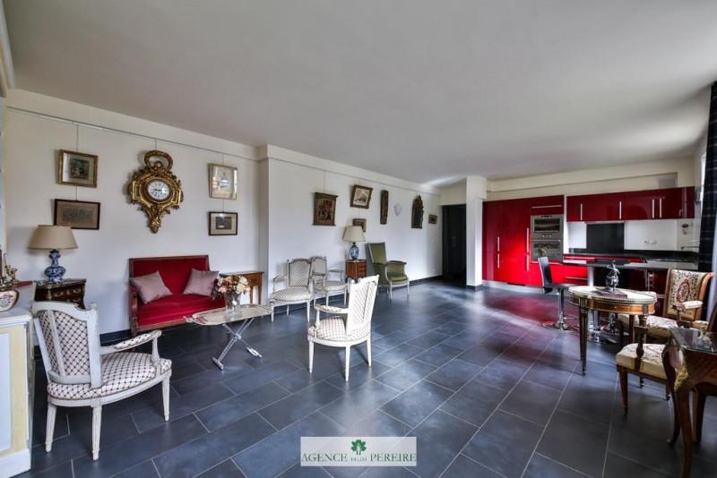 Sale apartment Paris 17ème 700000€ - Picture 4