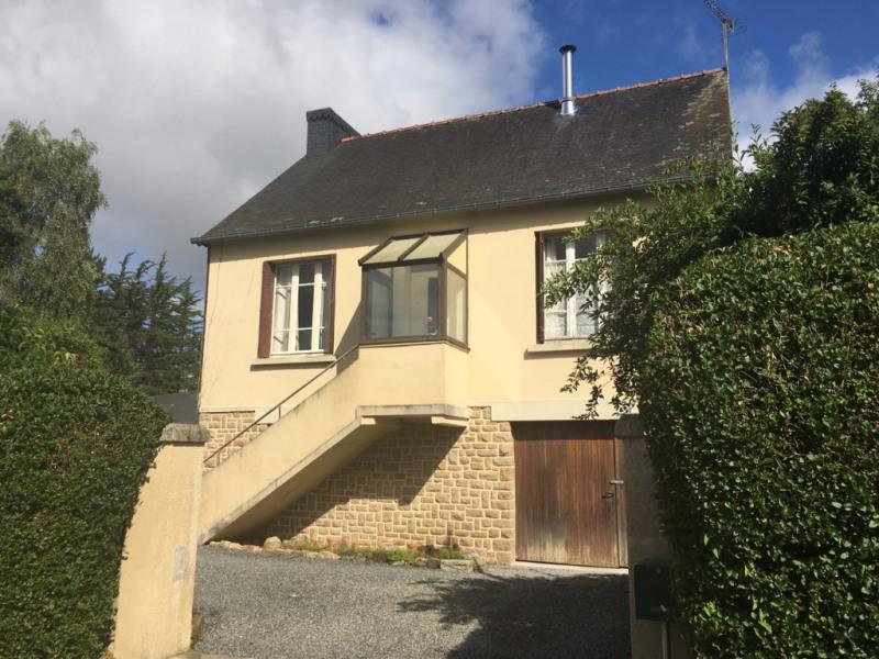 Sale house / villa Saint nicolas du pelem 68000€ - Picture 1