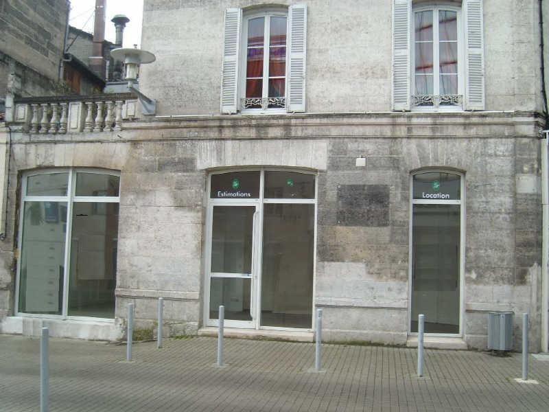 Location boutique Angoulême 665€ CC - Photo 1
