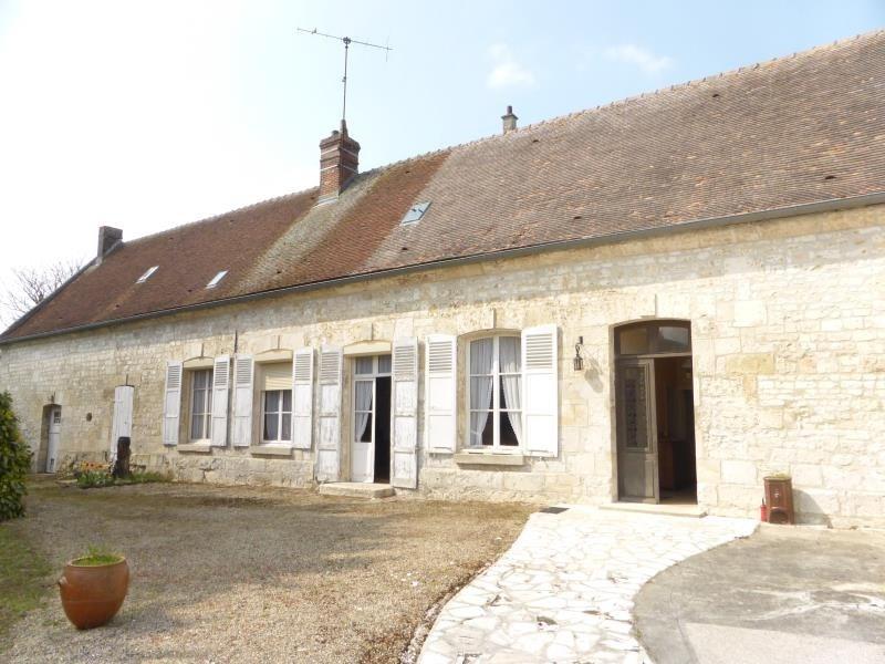 Immobile residenziali di prestigio casa Laneuvilleroy 399000€ - Fotografia 1