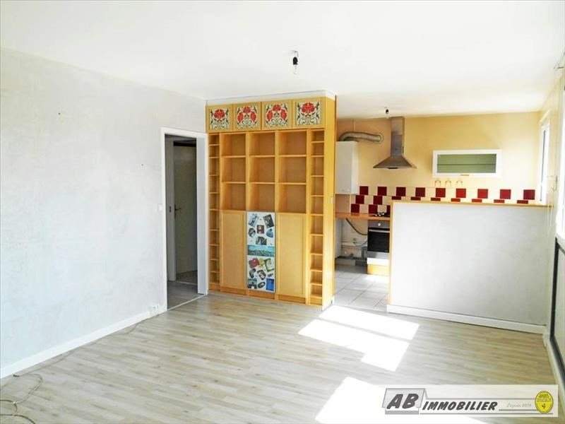 Sale apartment Poissy 189000€ - Picture 6