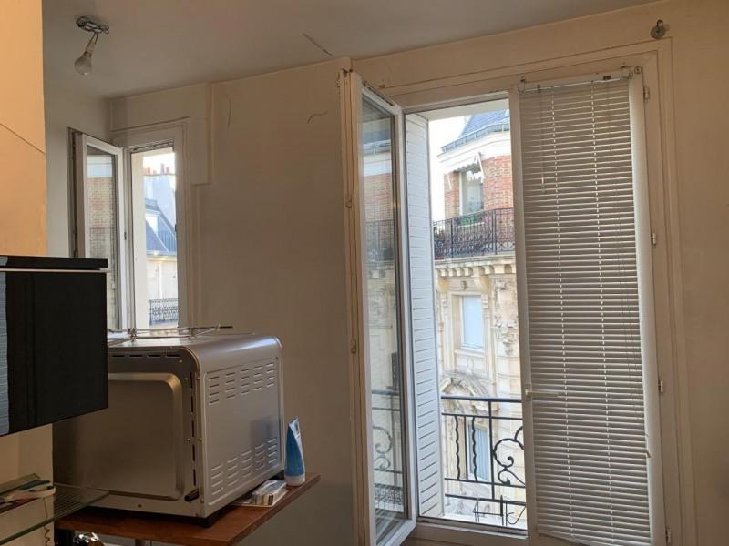 Sale apartment Paris 17ème 257000€ - Picture 2