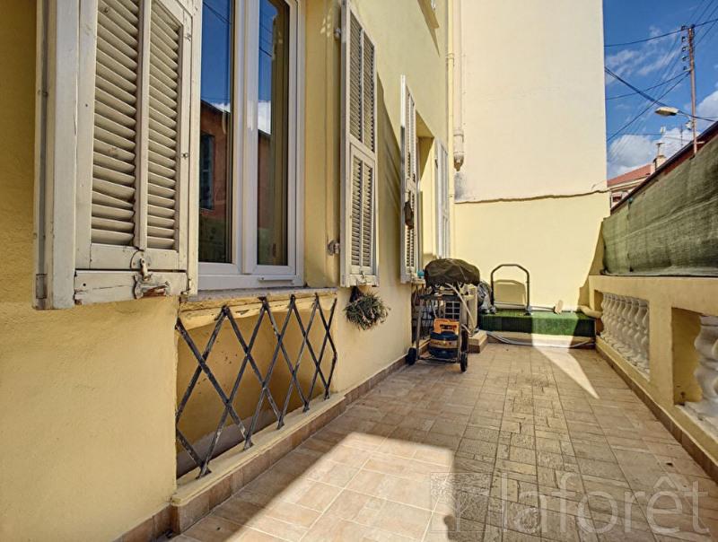 Vente appartement Menton 227000€ - Photo 11
