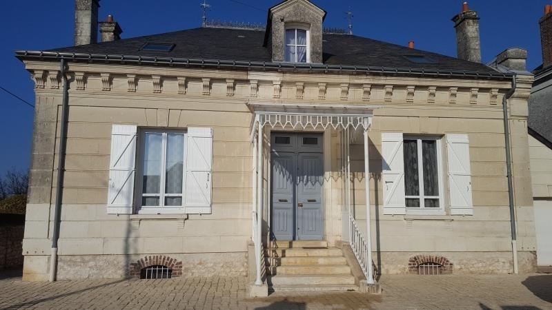Vente maison / villa Vendome 388500€ - Photo 1