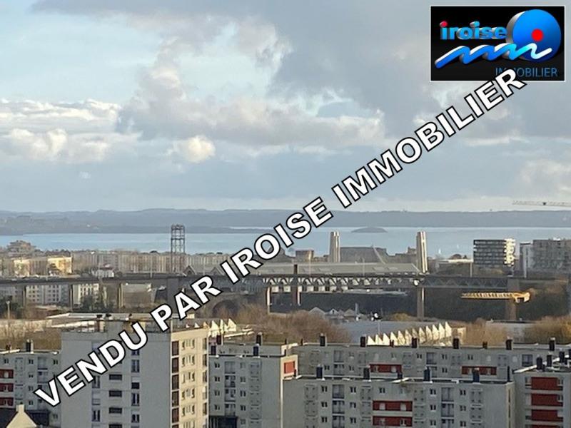 Sale apartment Brest 141800€ - Picture 1