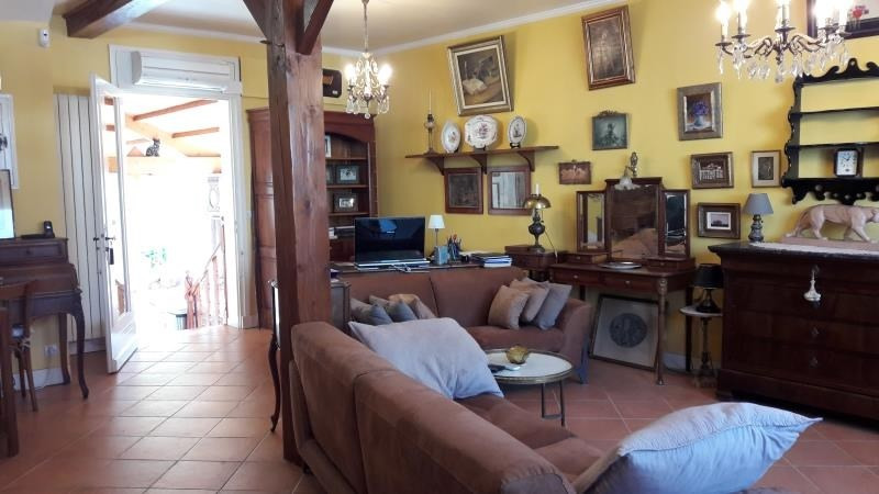 Vente maison / villa Sannois 445 000€ - Photo 3